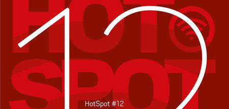 Hot-Spot-Talk am 14.4.2016